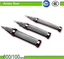 Factory Direct Selling ACSR / AAC / ACSR cable Acsr Dove Cable