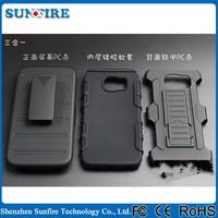 Belt clip card case, belt clip holder case for samsung galaxy s5