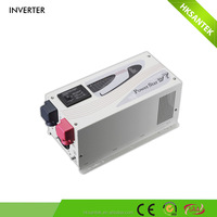 1000w to 6000w Pure sine wave ac to dc converters / low frequency inverter