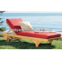 garden swimming pool waterproof chaise cushions