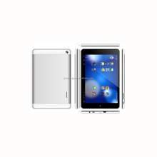 7.85 Inch MTK8382 Quad Core IPS 1024*768 Tablet PC With 3G Calling Phone Function