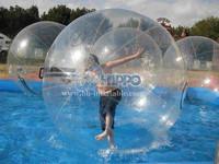 2014 summer season HOT sale PVC / TPU water walking ball