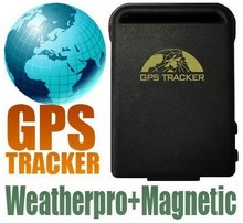 Cheap Powerful magnet water proof tk102 gps tracker for kids/old people