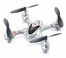 2015 nuevo producto de tamaño MINI 2.4 G 6-AXIS RC DRONE 2.4 G 4CH RC Nano Quad barato MINI quads venta
