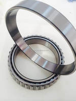 Single Row Tapered Roller Bearing 32930X