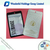 Cell Phone Accessary Packaging Bag With Zipper Cell Phone Case Poly Bag