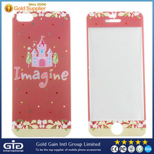 [GGIT] Professional Screen Protector For iPhone 5 Cartoon Screen Protector (SP-023)