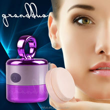 make up cosmetic electric vibrating powder puff