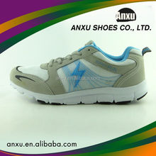 2015 sport shoe china, smart looking running shoes with factory price and top quality, ad brand wholesale running men shoes