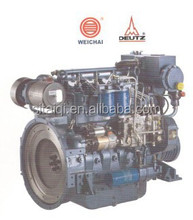 2015 New Model Weichai 226B Series Marine Engine