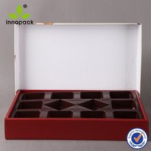 Color Show Case for Cupcake Packaging