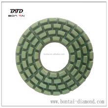 granite polishing pad tool for automatic grinding machine 7'' 180mm