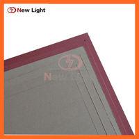 Electrical insulating paper presspahn