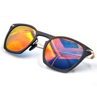custom logo sunglasses carbon fiber sunglasses magnetic clip on sunglasses