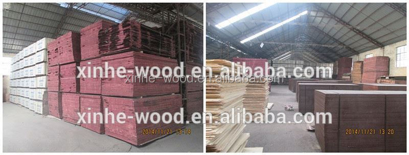 Cheap building construction material film faced plywood for Cheap construction materials