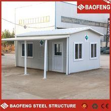 prebuilt expandable prefab houses shanghai
