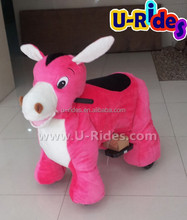 Most popular kids cars electrical toy animal riding from URIDES