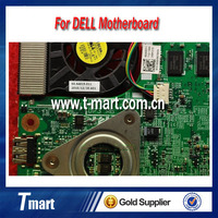 100% working laptop Motherboard For DELL XT2 48.4AE02.011 U9400 CN-0R952P 0R952P R952P Fully tested.