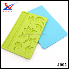 The new rectangle which QuJiMo The silicone bakeware wholesale manufacturers selling