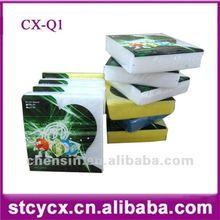 cd holder DVD Case For Weddings