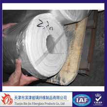 Reflective Insulation Aluminium Foil Faced Fiberglass Cloth