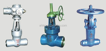New Products Oem Service Provided Power Station Gate Valve
