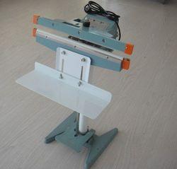 foot type sealing machine for bags 2015 good sealer impulse foot sealer easy to use 450MM