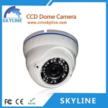 CCTV Camera 700TVL vandal proof IR Dome Camera