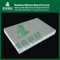 Fireproof wall board fireproof panels