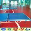 tennis court pvc vinyl flooring, pvc sports flooring roll
