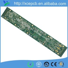 HighTG rogers material raw multilayer pcb circuit board