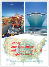 Quick Ocean freight rate to Miami, USA