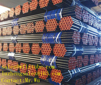 carbon steel pipe for gas and oil, Natural gas tube, Natural gas pipe
