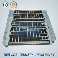 Gully Steel Grating Best sales high quality cast iron gully grates/grating