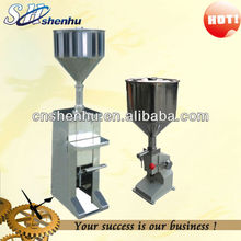 pedal filling machine, foot filling machine,manual filling machine