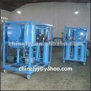 ZLS oil purification