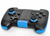 Android wireless gamepad for Android TV Box/Tablet PC/SmartPhone/Computer