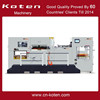Automatic Die Cutting Machine With Auto.Stripping