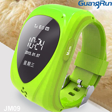 guangrun JM09 IOS/Android APP worlds smallest gps tracker personal cheap gps