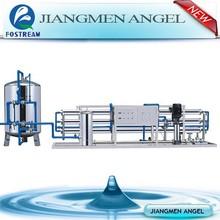Jiangmen Angel RO-1000I 1000L/H auto ro water system