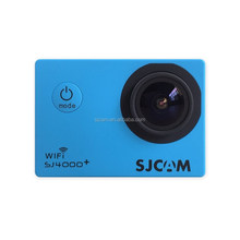 Official SJCAM SJ4000+ High quality capture Waterproof Sports Action Camera,Just Enjoy Your Good Day!