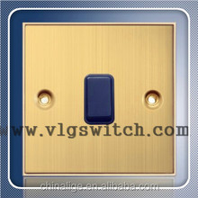 1gang electric switch china manufacturer
