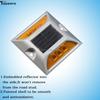 factory SGS approved IP68 waterproof solar cat eye stud road