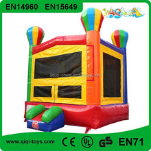 Party game balloon inflatable jumping castle, bouncy castle