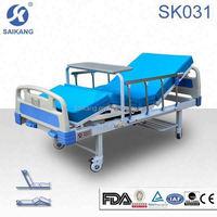 Ward Nursing Medical Bed Hospital Equipment
