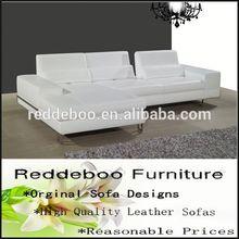 popular modelo de sofá de acacia