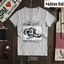 O Neck Children Casual Wear/Pampamyam Baby Clothes Boys/Branded T-shirt For Kids