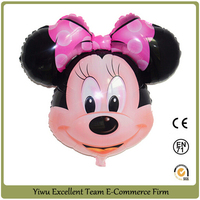 New Cartoon character Balloons Foil Balloons helium balloon wholesales come on