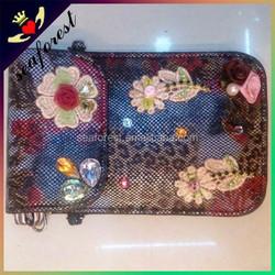 Pretty cell phone sling bag mobile phone shoulder bag