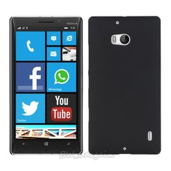 Hot selling Black Hard Matte Phone Case Made In China for Nokia Lumia 930, Rubberized Case for Nokia Lumia 930